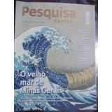 Pesquisa Fapesp - O Velho Mar De Minas Gerais/cobaias/dengue