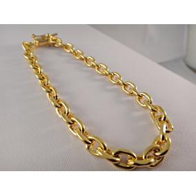 db20562d72a Linda Pulseira Modelo Cartier De Ouro Amarelo 18k (750) - Joias e ...