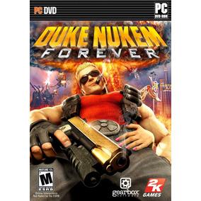 Game Duke Nukem Forever Para Pc