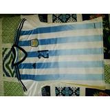Camisa Argentina Frete Grátis
