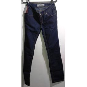 aa8678b8242 Calca Jeans Clara Republik Tam38 - Calçados