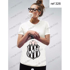 Bandeira Ponte Preta (a.a.p.p) Bom Estado - Camisetas e Blusas para ... 22536ca0c19d3