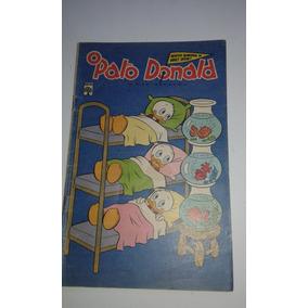 Revista Pato Donald N° 1158 Ano 74 Editora Abril Bom Estado