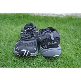 Zapatos Marca Filas Para Joven 6/1/2 Es 38 24,5 Cm El Pies