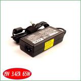 Cargador Acer Aspire E11 E14 E15 E17 V5 E3 E5 Es1 Original