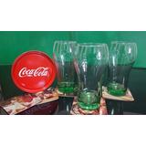 Copos Coca Cola, Kit Com 12 Copos Coca Cola Exclusivos