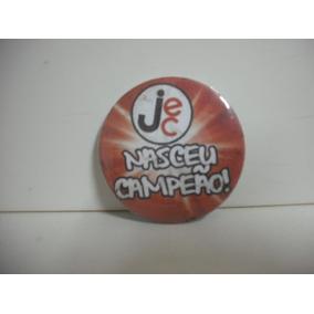 Botton Jec Joinville Esporte Clube Bom Estado