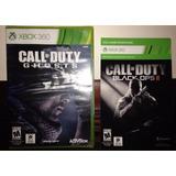 Dos Juegos Nuevos De Xbox !!!