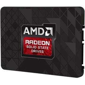 Hd Ssd Amd Radeon Radeon-r7ssd-240g 2.5 240gb Sata Iii Mlc