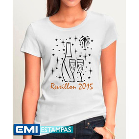 Camiseta Feliz Ano Novo 2015 Camisetas - Camisetas e Blusas no ... 3cfc82b9ed0