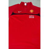 Camisa Nike Manchester United Polo