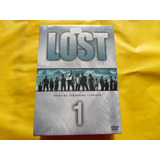 Box Lost / 1º Temporada Completa / 6 Dvds / Novo