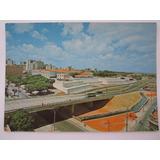 Cartão Postal Antigo Fortaleza Ceará
