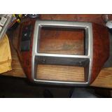 Vendo Mueble Radio De Nissan Patrol, 2007,# 68260-vd300/510