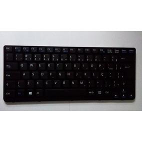 Teclado Sony Vaio 149183111 Sve141l11x Sve14125cbb Br