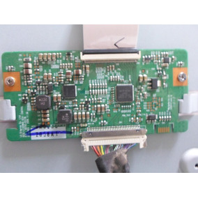 Placa T-con Philips 32pfl3406d/78