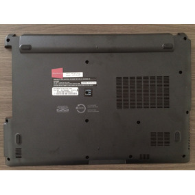 Base Inferior Notebook Cce U25b