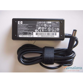 Cargador Adaptador Corriente Laptop Hp Original 10/10 Envios