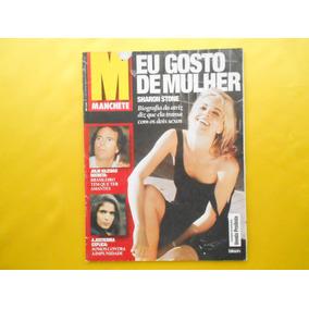 Revista Manchete Nº2.350 De 19 De Abril 1997