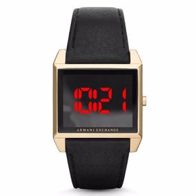 bce52fa4e85 Relogio Armani Digital - Relógios no Mercado Livre Brasil