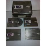 Usado Nokia N95 Caja, Disco, Manuales, Accesorios Originales