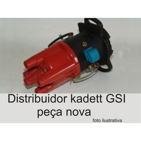 Distribuidor Do Kadett Gsi