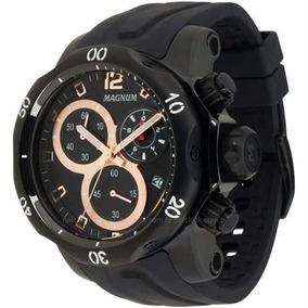 d3d84da09f8 Masculino Magnum Bahia - Relógios De Pulso no Mercado Livre Brasil