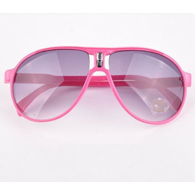 Oculos Infantil Aviador Rosa De Sol - Óculos no Mercado Livre Brasil 717548ae50