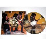 Red Dragon Cartel Pennsylvania 2014 (ozzy) Dvd
