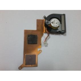 Cooler + Dissipador Do Netbook Asus 1008ha