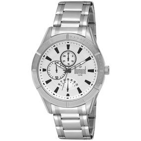 d5f7b33fe6025 Relogio Dumont Masculino Prata - Relógios no Mercado Livre Brasil