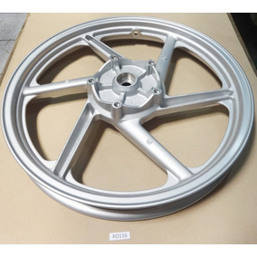 Roda (d) Cbx 200 Prata - Original Ro116