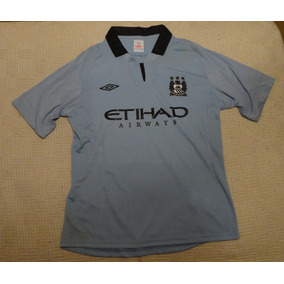 Manchester City Umbro, Talle 42
