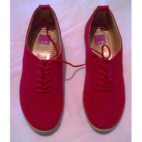 Zapatos Para Dama, Talla 22.5, Nuevo