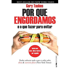 Por Que Engordamos E O Que Fazer Para Evitar Livro Obesidad