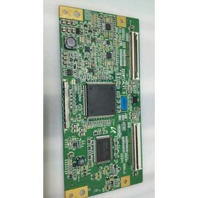Placa T-com Tv Samsung Mod. Ln32r71b 320wtc4lv1. Usado