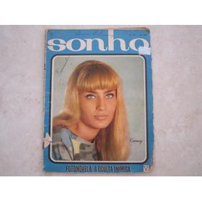 Sonho Nº 44 - 1966 Fotonovela