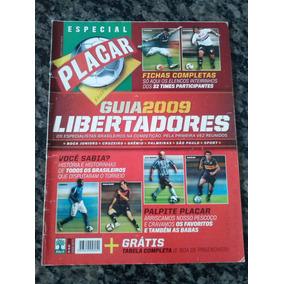 Guia Placar Da Copa Libertadores 2009