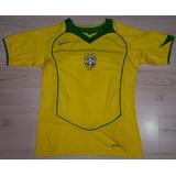c00ce4831a Camisa Seleção Brasileira - Infantil - Camisas de Futebol no Mercado ...