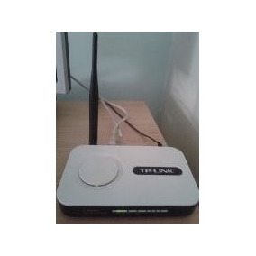 Driver for TP-LINK TL-WR340G Router