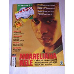Revista Placar Ed 1175