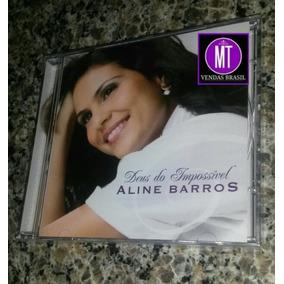 cd aline barros deus do impossivel play back gratis
