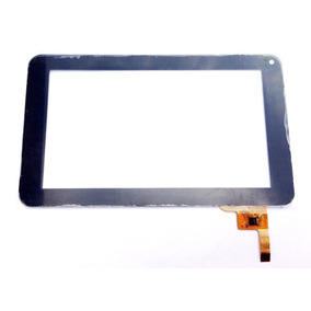 Tela Touch Lente Original Tablet Cce Motion Tab Tr91 9.0 A7