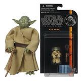 Star Wars - Yoda - Black Series