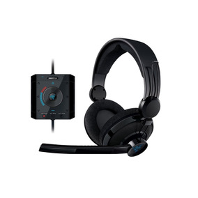 Razer Megalodon Over Ear Headset 7.1 Surround Sound Audifono