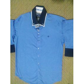 Camisa Social De Marcas Famosas - Camisa Social Masculino no Mercado ... 2acfb15fdb6