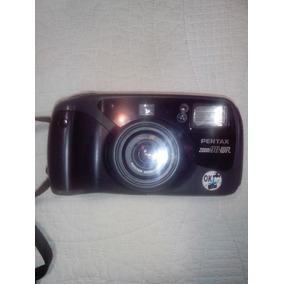 Camara Pentax Zoom 90 Para Coleccionar