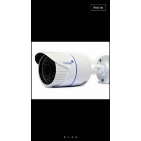 Lancamento Câmeras Ip Clear Cftv 1920 X 1080p 2mp 3,6mm 35m