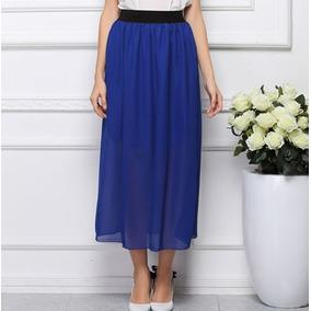 Faldas Largas de Mujer en Jalisco en Mercado Libre México 83148be805a6