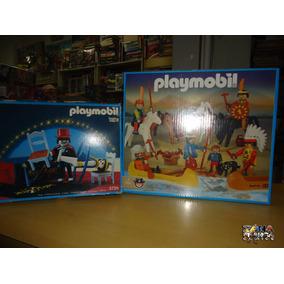 Playmobil Acampamento Índio - Lacrado Na Caixa - Novo -